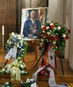 Ost Nachrichten & Osten News | Foto: Während der Trauerfeier.