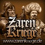 Browsergames News: Foto: Zarenkriege Logos.