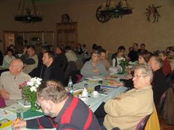 Landwirtschaft News & Agrarwirtschaft News @ Agrar-Center.de | Foto: Blick in den gefüllten Vortragssaal.