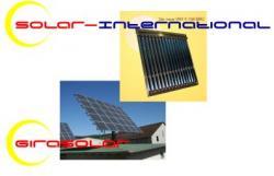 Alternative & Erneuerbare Energien News: Foto: Hochwertige Produkte und zukunftsweisende Konzepte.