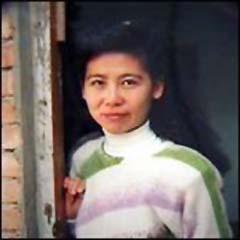Ost Nachrichten & Osten News | Foto: Verhaftet und gefoltert: Die chinesische Wohnrecht-Aktivistin, Ni Yulan (47 J.). Bild: xianzai.de.