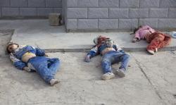 Ost Nachrichten & Osten News | Foto: Den letzten offiziellen Angaben zufolge beläuft sich die Zahl der Toten auf 791, doch im Exil lebende Tibeter mit Kontakten zu Kyegudo sagen, Tausende seien ums Leben gekommen, und die Zahl der Opfer steige noch weiter.