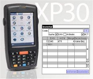Amerika News & Amerika Infos & Amerika Tipps | Barcode PDA mit Inventur-Software