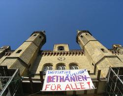 Ost Nachrichten & Osten News | Foto: Das Bethanien am Mariannenplatz in Berlin-Kreuzberg.