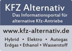 Autogas / LPG / Flüssiggas | Foto: KFZ-Alternativ, das Internetportal für alternative Antriebsarten.