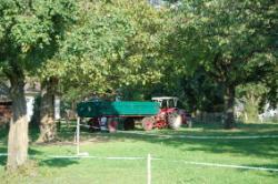 Landwirtschaft News & Agrarwirtschaft News @ Agrar-Center.de | Agrar-Center.de - Agrarwirtschaft & Landwirtschaft. Foto: Bei der Ernte.