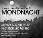Ost Nachrichten & Osten News | Foto: Plakat - Mondnacht.