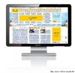 Ost Nachrichten & Osten News | Foto: Die Funktionalitäten eines Webauftritts reichen von ERP-gestützten E-Commerce-Lösungen bis hin zu komplexen Intranets und großen Kundenportalen.