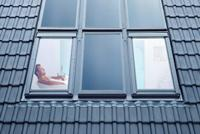 Alternative & Erneuerbare Energien News: Foto: Sonnenstrahlen lassen sich nicht nur zur Stromerzeugung, sondern auch zur Warmwasserbereitung bzw. Heizungsunterstützung nutzen.