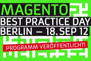 Europa-247.de - Europa Infos & Europa Tipps | Magento Best Practice Day für erfolgreiche Onlineshops