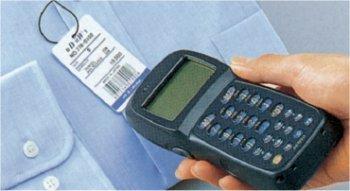 Neue Produkte @ Produkt-Neuheiten.Info | Mobiles Barcode-Handyterminal BHT-8000