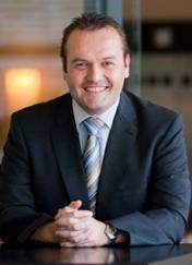 Markus Binggeli, Geschäftsführer und Inhaber der netzpuls AG
