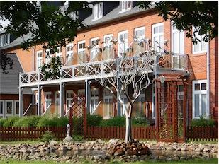 Restaurant Infos & Restaurant News @ Restaurant-Info-123.de | Das Bio-Hotel Miramar