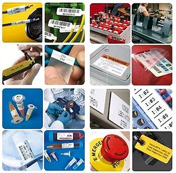 Internet Portal Center | Leistungsfähige Etiketten für Industrie, Labor und elektrischen Bereich