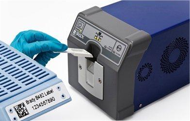 Neue Produkte @ Produkt-Neuheiten.Info | Sichere Etikettenfixierung auf Gewebeproben-Kassetten