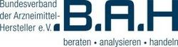 Recht News & Recht Infos @ RechtsPortal-14/7.de | Foto: Bundesverbandes der Arzneimittel-Hersteller (BAH)