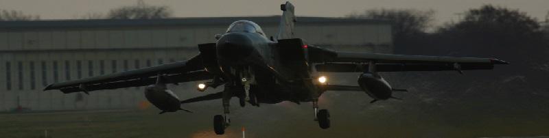 Deutsche-Politik-News.de | Bundeswehr Luftwaffe Tornado