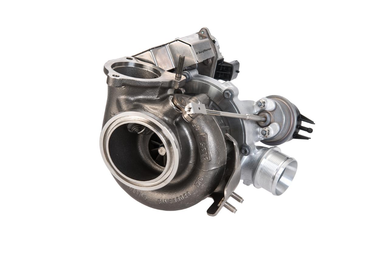 Musik & Lifestyle & Unterhaltung @ Mode-und-Music.de | BorgWarners VTG-Turbolader für Ottomotoren bedient die weltweit steigende Nachfrage nach kraftstoffeffizienten Hochleistungsmotoren für verschiedenste Fahrzeugsegmente und trägt so zu einer saubereren Umwelt bei. © BorgWarner