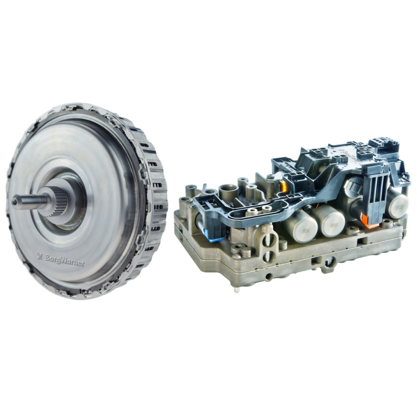 Internet Portal Center | BorgWarners fortschrittliche DualTronicTM Kupplungs- und Steuerungsmodule tragen zu einer verbesserten Kraftstoffeffizienz und herausragenden Fahrdynamik zahlreicher Fahrzeuge von Great Wall Motors bei.