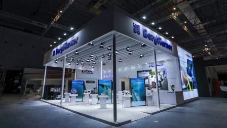 BorgWarner präsentiert seine Elektrifizierungslösungen auf der Auto Shanghai 2019. | Freie-Pressemitteilungen.de