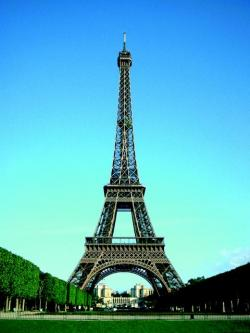 Frankreich-News.Net - Frankreich Infos & Frankreich Tipps | Foto: Der Eifelturm.