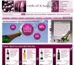Freie Software, Freie Files @ Freier-Content.de | Open Source Shop News - Foto: Neues Layout des Weinshop von Weinhandel Weisbrod & Bath.