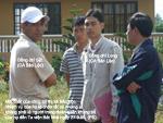 Ost Nachrichten & Osten News | Ost Nachrichten / Osten News - Foto: Polizisten im Zivil, die die Vertreibung von 400 Thich Nhat Hanh's Schüler angewiesen und zugeschaut haben.