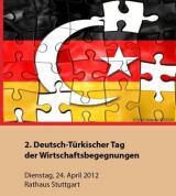 Muslim-Portal.net - News rund um Muslims & Islam | Foto: Einladung zum Deutsch-Türkischen Tag der Wirtschaftsbegegnungen, Foto: Gerd Altmann/Pixelio.