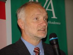 Landwirtschaft News & Agrarwirtschaft News @ Agrar-Center.de | Foto: Prof. Dr. Martin Wähner, Bernburg.