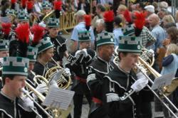 Ost Nachrichten & Osten News | Ost Nachrichten / Osten News - Foto: Willkommen zum Harzfest in Wernigerode.