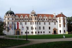 Ost Nachrichten & Osten News | Ost Nachrichten / Osten News - Foto: Schloss Celle - Sitz der DMAN.