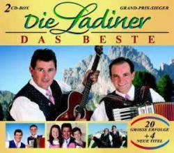 Tickets / Konzertkarten / Eintrittskarten | Foto: Die Ladiner.