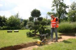 Landwirtschaft News & Agrarwirtschaft News @ Agrar-Center.de | Foto: Die Leistungsfähigkeit der BOMAG Verdichtungsgeräte zeigt sich neben der Kosteneffizienz vor allem in der Vielzahl der Möglichkeiten, Gärten und Landschaften zu gestalten.