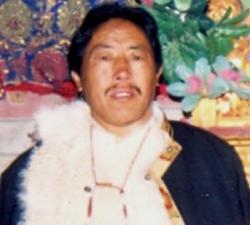 Ost Nachrichten & Osten News | Ost Nachrichten / Osten News - Foto: Der verschwundene tibetische Geschäftsmann Sotop.
