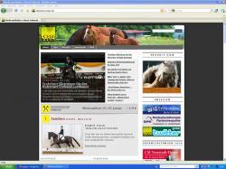 Landwirtschaft News & Agrarwirtschaft News @ Agrar-Center.de | Agrar-Center.de - Agrarwirtschaft & Landwirtschaft. Foto: Der Hannoveraner Verband nutzt das neue Schaufenster Tool auf HORSEtoday. (www.horse-today.de)..