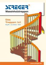 Fertighaus, Plusenergiehaus @ Hausbau-Seite.de | Foto: Das Repertoire umfasst Wangen-, Systemwangen-, Tragbolzen-, Spindel- und Raumspartreppen.