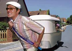 Autogas / LPG / Flüssiggas | Foto: Spritsparend in den Urlaub fahren geht auch leichter - die Tipps der Klimaschutzagentur Bremer Energie-Konsens zeigen wie: www.energiekonsens.de/sprit_sparen.