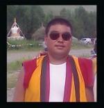Ost Nachrichten & Osten News | Foto: Tsewang Norbu in einem undatierten Archivbild von Free Tibet, London.