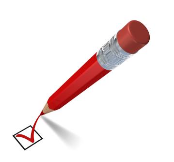 Auslandssemester - Checklisten zur administrativen und fachlichen Vorbereitung