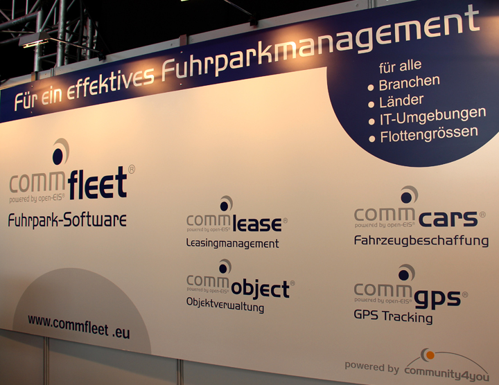 Ost Nachrichten & Osten News | comm.fleet - Fuhrparksoftware