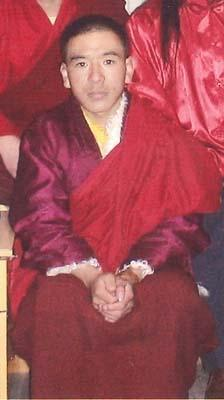 Ost Nachrichten & Osten News | Ost Nachrichten / Osten News - Foto: Der festgenommene Mönch Ngagsung, der Abt des Klosters Khakhor.