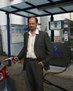 Autogas / LPG / Flüssiggas | Foto: Zahl der LPG-Fahrzeuge steigt auf 450.000 - Tankstellennetz wird weiter ausgebaut - Staatliche Förderung bis 2018 garantiert.