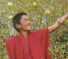 Ost Nachrichten & Osten News | Ost Nachrichten / Osten News - Foto: Der Mönch Lobsang Konchok vom Kloster Kirti.