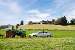 Autogas / LPG / Flüssiggas | Foto: Umweltschonende Maßnahmen finden die deutschen Autofahrer zwar sinnvoll, aber auf die eigene Mobiltät will kaum einer verzichten.