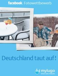 Freie Software, Freie Files @ Freier-Content.de | Foto: Deutschland taut auf - mylugo.de sucht das stimmungsvollste Frühlingsfoto.