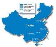 Ost Nachrichten & Osten News | Foto: Garmin bietet ab sofort Kartenmaterial für China.