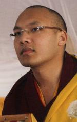 Ost Nachrichten & Osten News | Foto: Der 17. Karmapa Urgyen Trinley Dorjee.