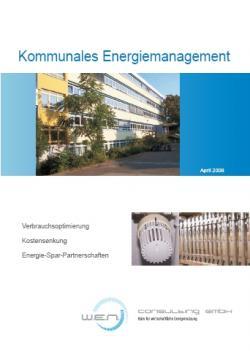 Alternative & Erneuerbare Energien News: Foto: Broschüre zur Informationsveranstaltung.