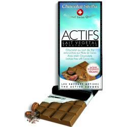 Neue Produkte @ Produkt-Neuheiten.Info | Foto: Laktosefreie Schokolade bei FoodOase.