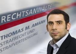 RechtsPortal-24/7.de - Recht & Juristisches | Foto: Rechtsanwalt Thomas M. Amann Strafrecht & Strafverteidigung.